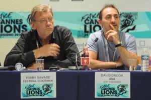 David a FAKE_Cannes